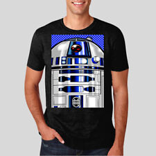 STAR WARS NEW DESIGN R2D2 LIMITED EDITION T-Shirt *MANY OPTIONS*