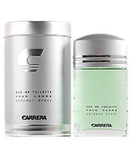 Carrera Pour Homme EDT Perfume Long Lasting Body Spray For Men 100 ml