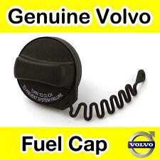 Genuine Volvo Petrol Fuel Cap 850 S70 V70 C70 S40 V40 XC70 S60 S80 (up to 2002)