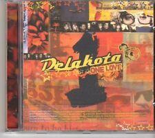 (DM449) Delakota, One Love - 1998 CD