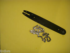 """MCCULLOCH 14"""" CHAINSAW BAR & CHAIN COMBO, FOR MODELS 3214, 3216, 3514, 3516,3816"""