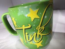 Large Green Tink Mug - Disney Store