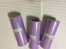 "3 Papermart 6"" x 25 Yd Tulle Fabric Lilac Spools Wedding Ribbon Craft Roll"
