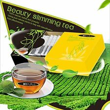 Real Plus Beauty Slimming Tea 2g X 20 Bags 100% natural, herbal and powerful!