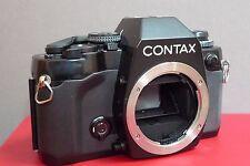 CONTAX 159 -SLR CAMERA BODY