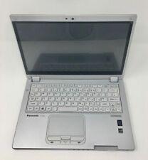 "Panasonic Toughbook CF-MX4 5th Gen i5 2.3Gz 5300U 4GB 128GB 12.5"" HD 4G Windows"