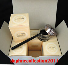 Lot of Love Alpha LA245 New Waterproof Thick Eyeliner Gel Color Black X 24 Piece