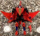 Vintage Beast Wars Transformers Basic Terrorsaur