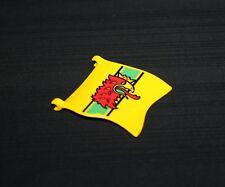 Playmobil moyen âge drapeau jaune aigle tour d'assaut 3887 3123 5783