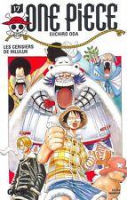 ONE PIECE tome 17 Oda MANGA Shonen en français