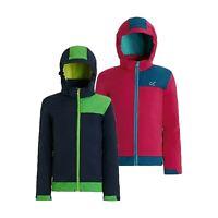Regatyta Astrox Kids Boys Girls Lined Soft Shell Softshell Jacket Coat RRP £50