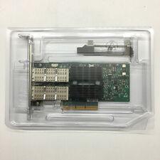 Mellanox MHQH29C-XTR ConnectX-2 40Gbe Dual-Port PCI-E QSFP Network Adapter Card
