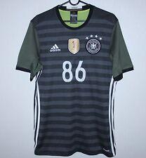 Germany National Team away shirt 15/16 #86 Alex Adidas size M