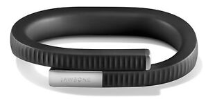 Jawbone UP24 - Fitness Tracker/Sleep/Activity Monitor with USB Cable - Small