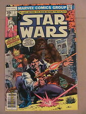 Star Wars #7 Marvel 1977 with Pizzazz Insert Edition Variant Ultra Rare & Scarce