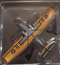 Postage Stamp Model Power Planes PBY-5 Catalina US Navy