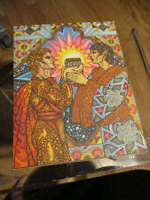 The Captain's Woman 3    star trek  fanzine  softcover 1981
