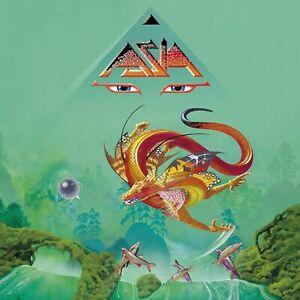 CD ASIA XXX + 2 BONUS TRACKS BRAND NEW SEALED