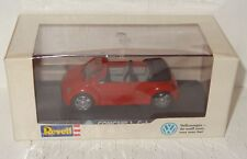 Revell Volkswagen VW Concept 1 1994 Cabrio 1:43 in PC und OVP (R1_5_8)