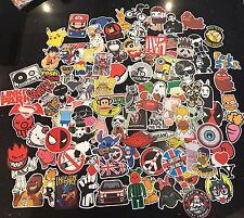 300 Stk Aufkleber im Set Stickerbomb Tuning Autoaufkleber Style Decals Stickers