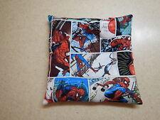 "Bowling Ball Cup/Holder - ""Spiderman"" Pattern Handmade"