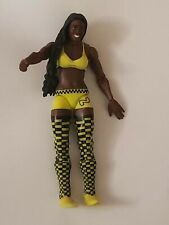 WWE Action Figure Mattel  Series 56 Naomi