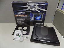 "NEW Soundstream VCM-151 15.1"" TFT LCD Ceiling Mounted Flip Down Monitor"