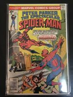 Spectacular Spider-Man #1 1976 1st Printing, Very Good Condition