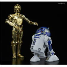 C-3PO & R2-D2 - Star Wars The Last Jedi 1/12 Plastic Model Kit