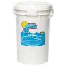 New ListingPool Chlorine Sticks - Pool Sanitizer Chemicals - In The Swim