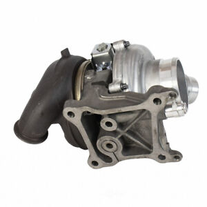 Turbocharger-DIESEL, Cab and Chassis - Crew Cab MOTORCRAFT NTC-6-RM