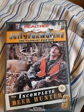 Jeff Foxworthy's The Incomplete Deer Hunter 3 (DVD)