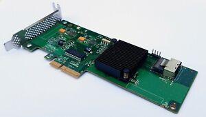 LSI MegaRAID 9211-4i IT Mode SAS2008 for FreeNAS, TrueNAS, unRAID, ZFS | SAS HBA