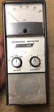 Ultrasonic Detector Sonicaid Ltd