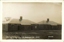 Catterick. Built by A.V.T.C. 1927 # 55075.