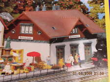 Faller H0 110097 Bahnhof Alterode - Sonnenbühl Bausatz NEU
