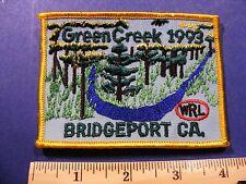 green creek1993, bridgeport, ca. patch