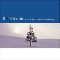 A WINTER'S EVE   CD NEW!