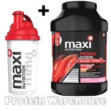 Strawberry Powder Supplemental Energy Bars & Shakes