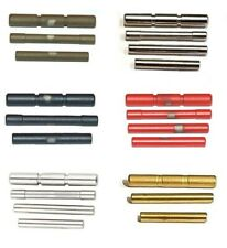 SAO Supply Stainless Steel Pin Kit For Gen 1-5 Glock Models