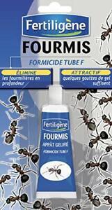 Fertiligene Anti Fourmis Tube Gel 30g