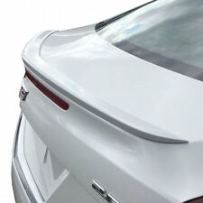 For: CADILLAC ATS COUPE; Painted Spoiler Wing Flush Style 2016-2017