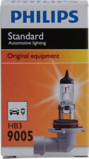 Headlight Bulb-Standard - Single Commercial Pack PHILIPS 9005C1