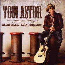 DCD Tom Astor Alles klar & Memories (Junger Adler, Trucker Medley) 2008 Sony