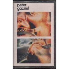 Peter Gabriel MC7 Peter Gabriel 4 Nuova Sigillata 7144 201