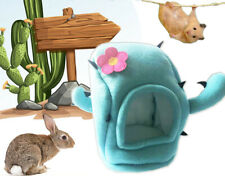 Cactus Hammock Guinea Pig Rat Hamster Squirrel Hedgehog Mice Bird Bed Toy House