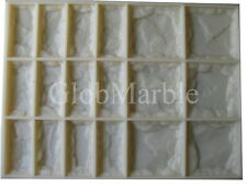 Concrete Stone Mold Limestone Stone Mold LS1111/4 Concrete Mould USA Rubber Mold
