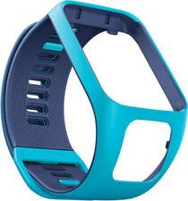 Strumenti elettronici blu TomTom per lo sport