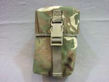 GB uk anglo-saxon sac, pochette OSPREY Mk IV (MTP) ugl (8 cartouches) NSN: n.i.v dc4/406