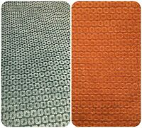 Small Round Polo Circles Pattern Chenille Upholstery Fabric Material 140cm wide